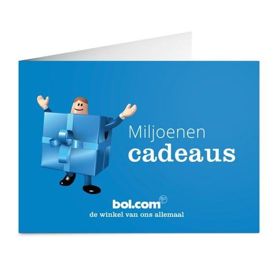 cadeau kaart-Maxim Webdesign-bol.com-voorkant