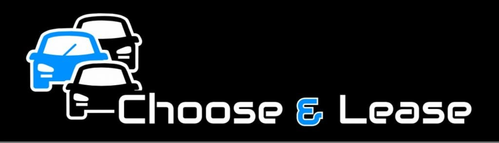 logo choose&lease zwart iphone